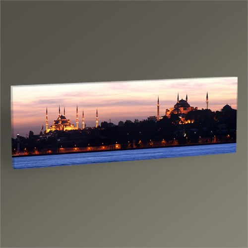 Tablo 360 İstanbul Sarayburnu Tablo 60X20