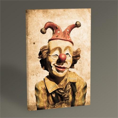Tablo 360 Clown Tablo 45X30