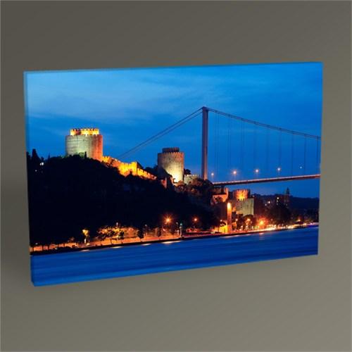 Tablo 360 İstanbul Fsm Köprüsü Tablo 45X30