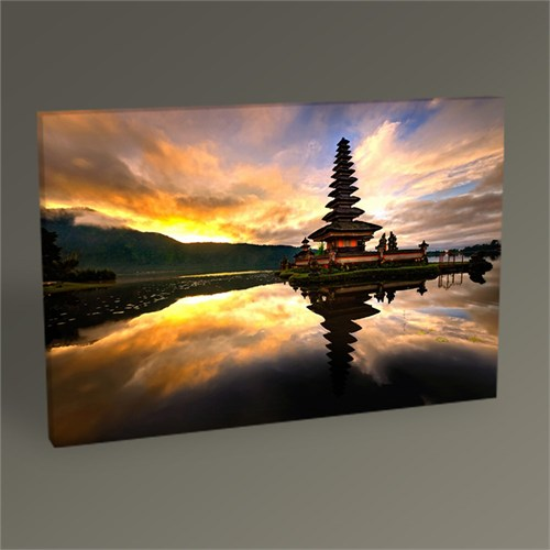 Tablo 360 Endonezya Bali Tablo 45X30