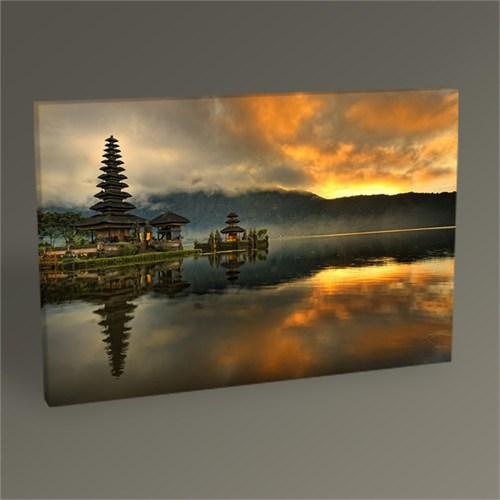 Tablo 360 Endonezya Bali Iı Tablo 45X30