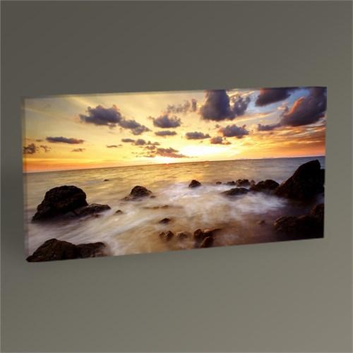 Tablo 360 Beach Sunset Tablo 60X30