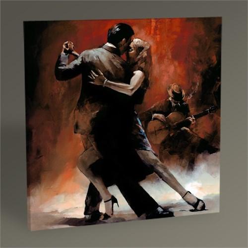 Tablo 360 Arjantin Tango Tablo 30X30