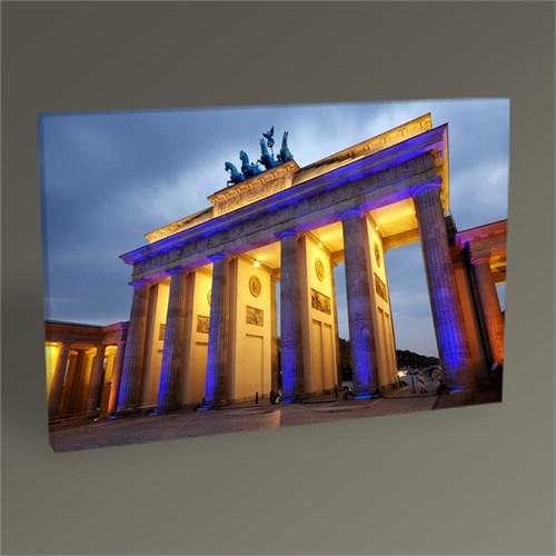 Tablo 360 Berlin Brandenberg Gate Tablo 45X30
