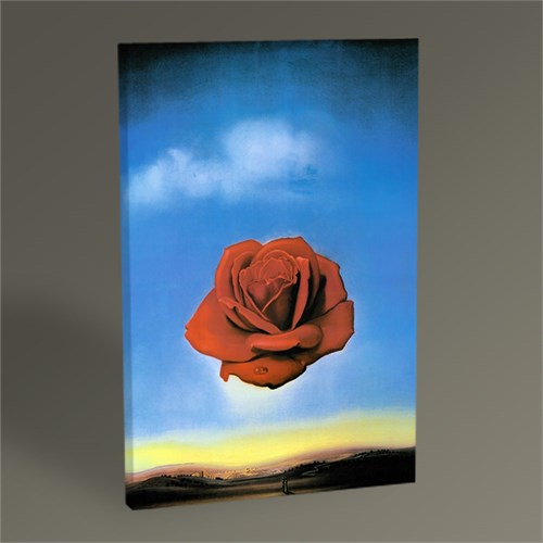 Tablo 360 Salvador Dali The Rose Tablo 45X30