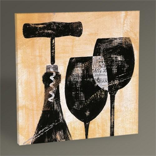 Tablo 360 Wine Selection Iı Tablo 30X30