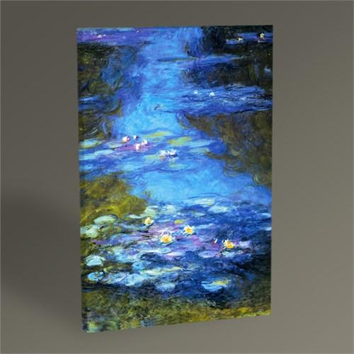 Tablo 360 Claude Monet Nilüferler Tablo 45X30