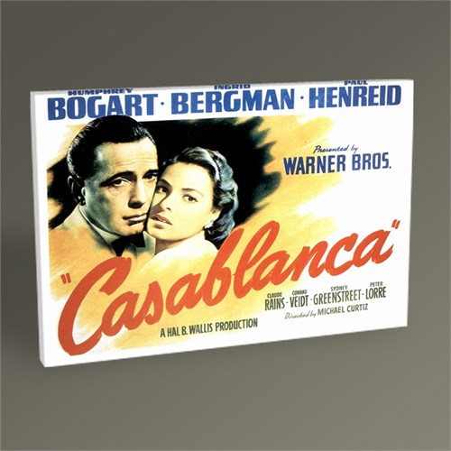 Tablo 360 Casablanca Tablo 45X30