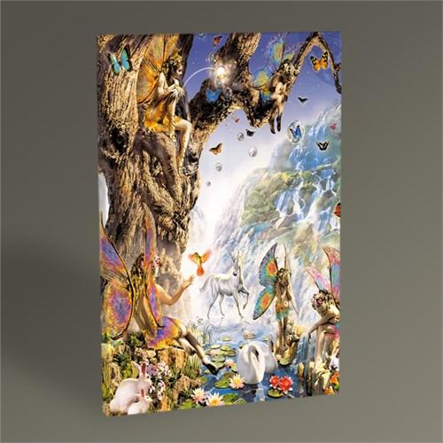 Tablo 360 Fairy Falls Tablo 45X30