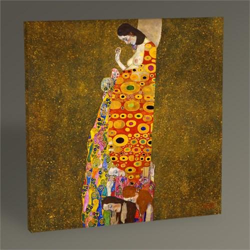 Tablo 360 Gustav Klimt Hope Tablo 30X30