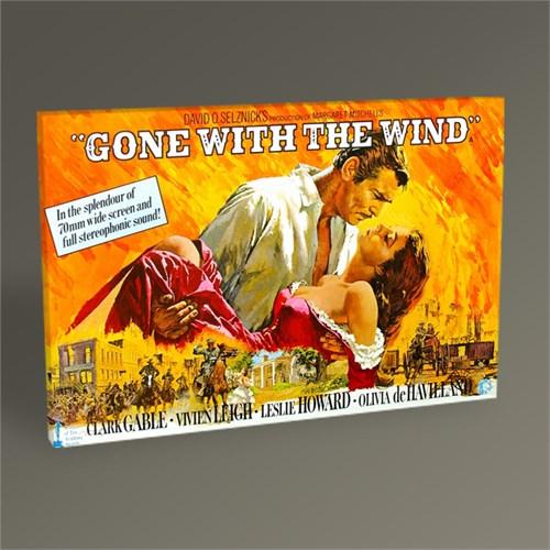 Tablo 360 Gone With The Wind Tablo 45X30