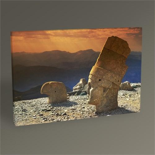 Tablo 360 Adıyaman Nemrut Dağı 45X30