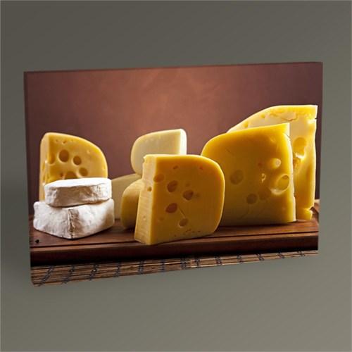 Tablo 360 Peynir Çeşitleri Iı Tablo 45X30