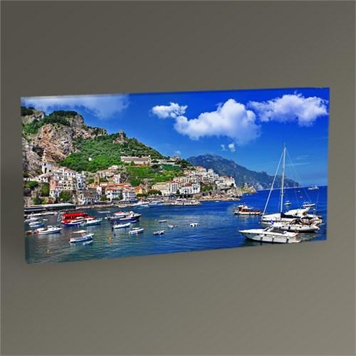 Tablo 360 İtalya,Amalfi Tablo 80X40