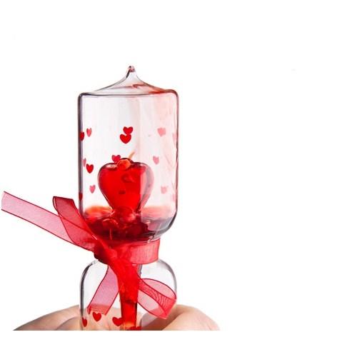 Sevgililer Gününe Özel Aşk Ölçer