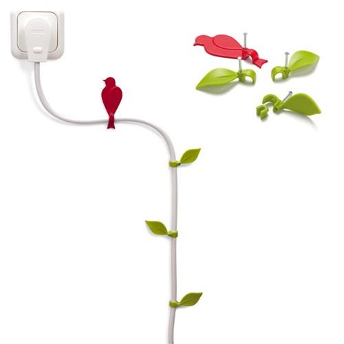 Wire Blooms Kablo Toplayıcı