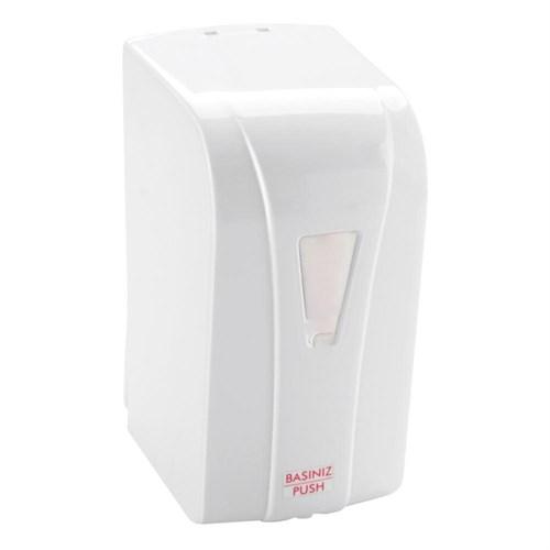 Alper Prestij Sıvı Sabun Dispenseri