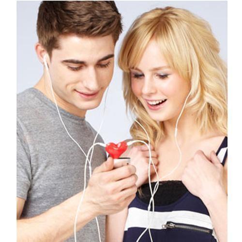 Kalpli Kulaklık Ayırıcı ( Audio Splitter )