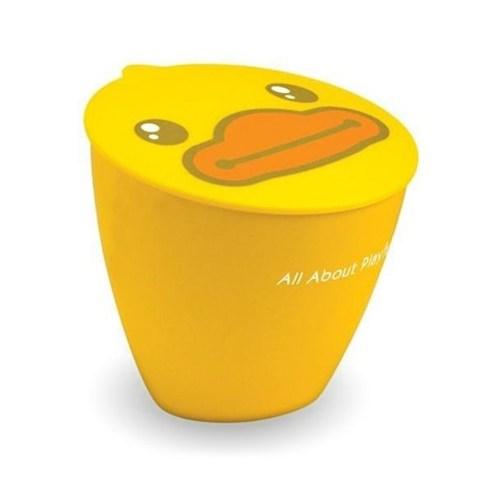 B.Duck Çöp Kovası
