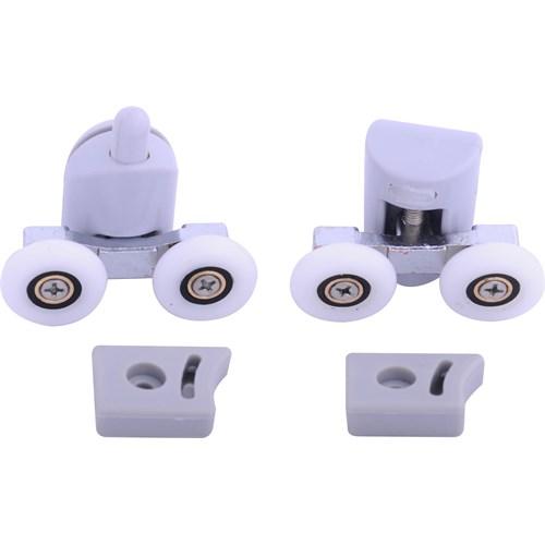Erel Duş Kabin ve Kompak Sistem Kapı Rulmanı