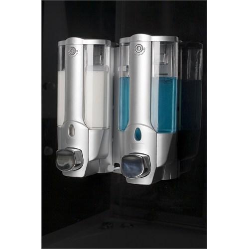 Erel Kompak Sistem Sıvı Sabunluk/ Seti
