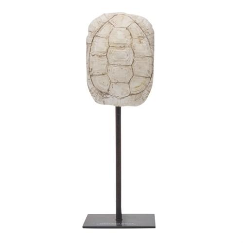 Yargıcı Dekoratif Kaplumbağa Kabuğu ( 10 X 10 X 29 Cm )