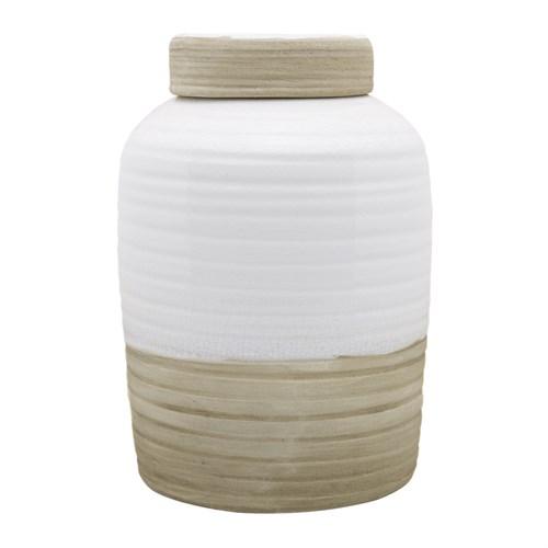 Yargıcı Dekoratif Pot ( 22 X 33 Cm )