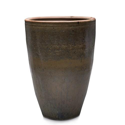 Yargıcı Seramik Pot ( 72 X 102 Cm ).