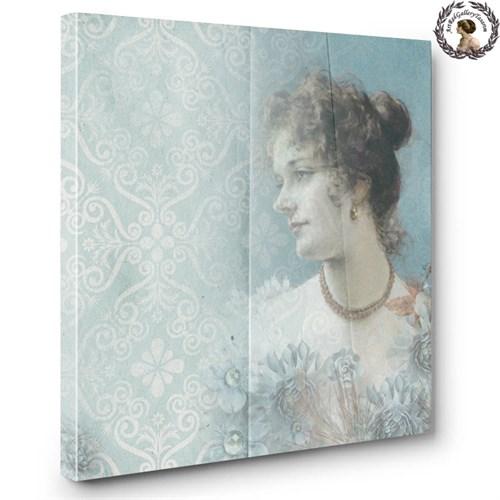 Artred Gallery Valentina Serisi Kanvas 10. Tablo60X60