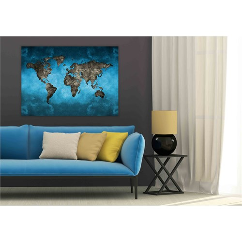 Artred Gallery 45X65 World Tablo 1