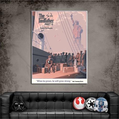 Artred Gallery 50X75 Film Afişleri Tablo - 30