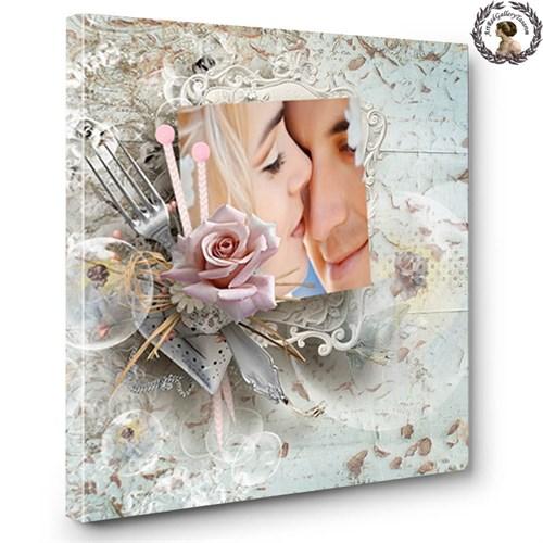 Artred Gallery 60X60 Kişisel Tablo-46