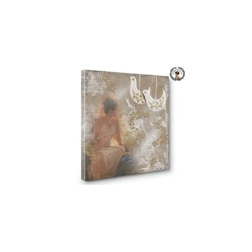 Artred Gallery Lady Serisi Canvas Tablo 2360X60