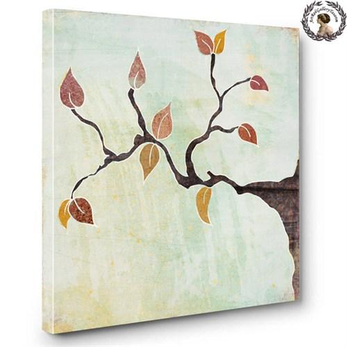 Artred Gallery Objeler Serisi Canvas Tablo 60X60