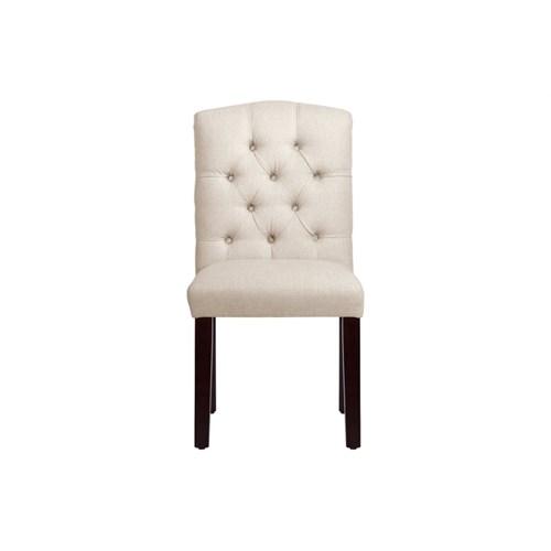 Woodenbend Brisa Sandalye (Beyaz,Füme,Gri,Kahverengi,Krem,Lacivert,Mavi)