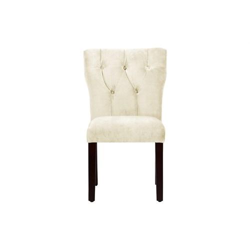 Woodenbend İrina Sandalye (Beyaz,Gri,Lacivert)