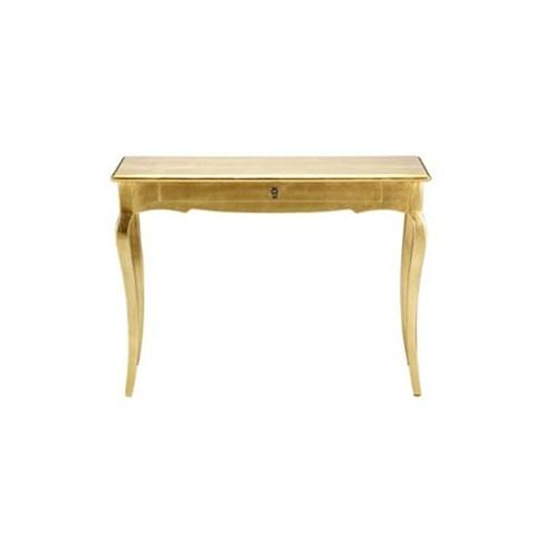 Woodenbend Anna Altın Dresuar