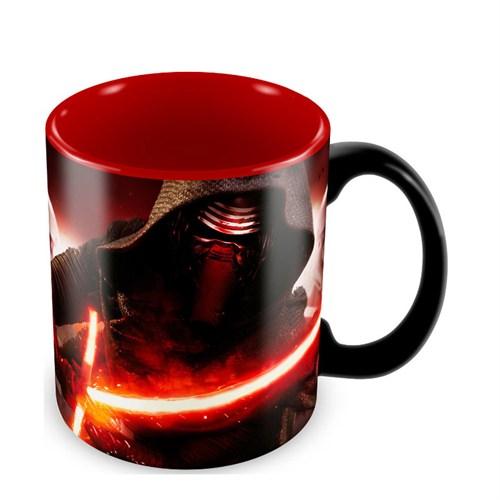 Sd Toys Star Wars Kylo Ren And Stormtroopers Mug Kupa Bardak