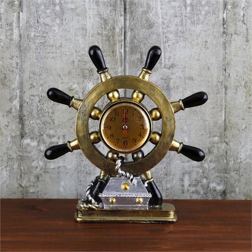İhouse Dekoratif Masa Saati