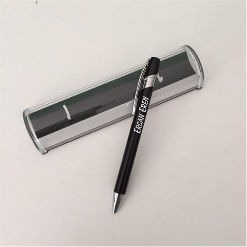 İsme Özel Metal Tükenmez Kalem