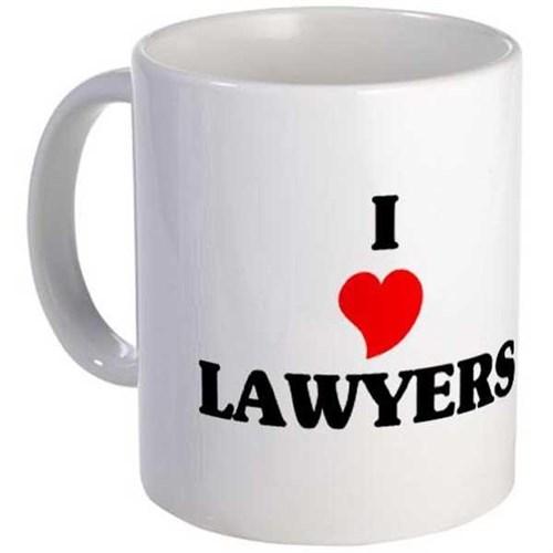 Avukatımı Seviyorum