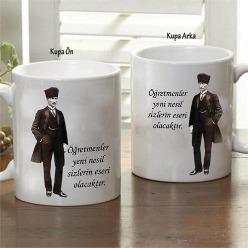 Mustafa Kemal Atatürk Öğretmenler Günü Kupası