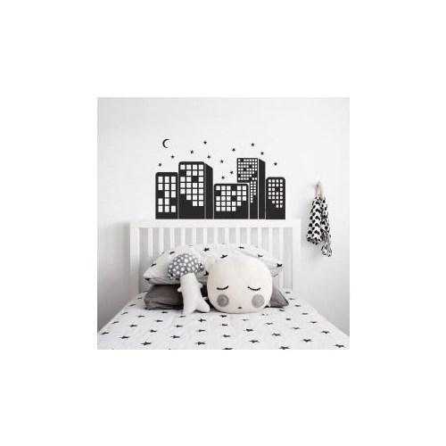 I Love My Wall Çocuk Odası (Kıds-103)Sticker(Baykuş Sticker Hediye!)