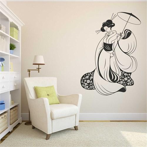 I Love My Wall Modern (Mdn-105)Sticker(Baykuş Sticker Hediye!)