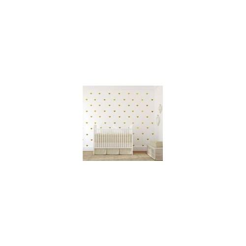 I Love My Wall Modern (Mdn-414)Sticker(Baykuş Sticker Hediye!)