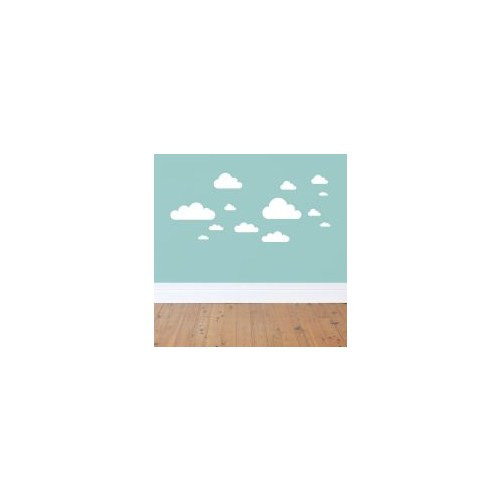 I Love My Wall Modern (Mdn-409)Sticker(Baykuş Sticker Hediye!)