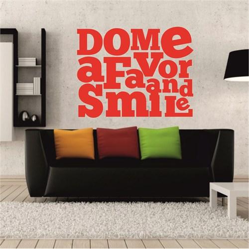 I Love My Wall Konuşan Duvarlar (Kd-124)Sticker(Baykuş Sticker Hediye!)