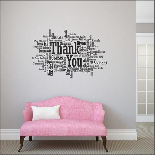 I Love My Wall Ofis (Ofs-42)Sticker(Baykuş Sticker Hediye!)
