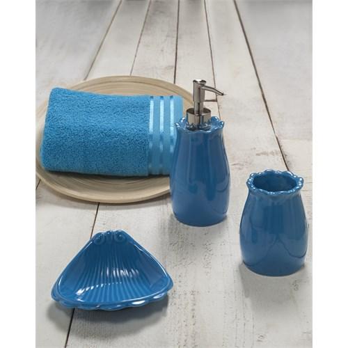 Aquisse Harmony Sıvı Sabunluk Turquaz