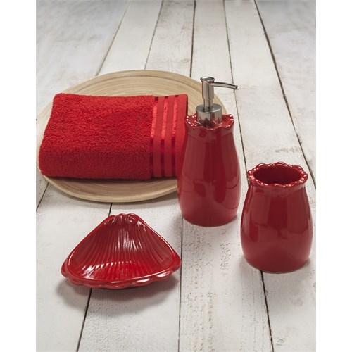 Aquisse Harmony Bardak Kırmızı